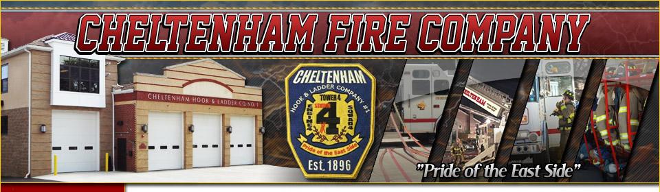 Cheltenham Fire Company